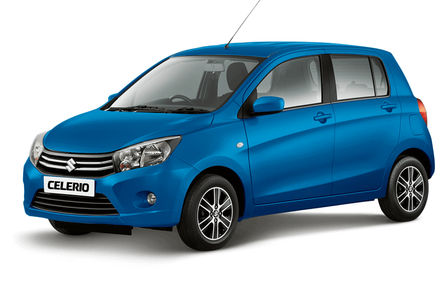 Suzuki Celerio Offers | J&J Motors, South Wales