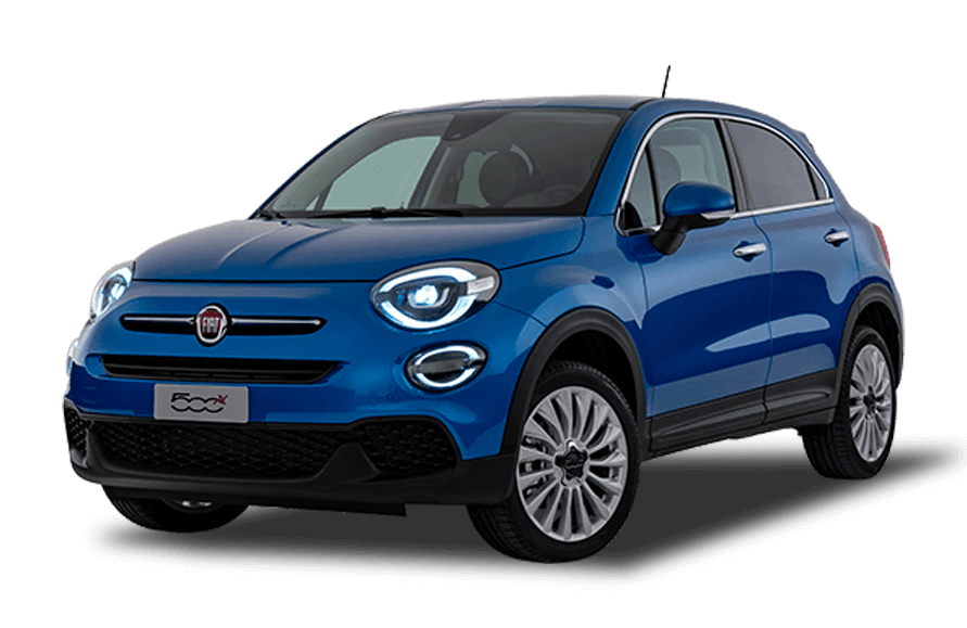 Fiat 500x Suv J J Motors Crosshands Bridgend South Wales