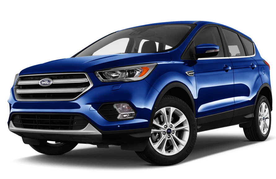 Ford Kuga SUV With AWD | J&J Motors - Crosshands, South Wales