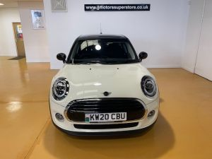 MINI HATCH COOPER CLASSIC - 10035 - 6