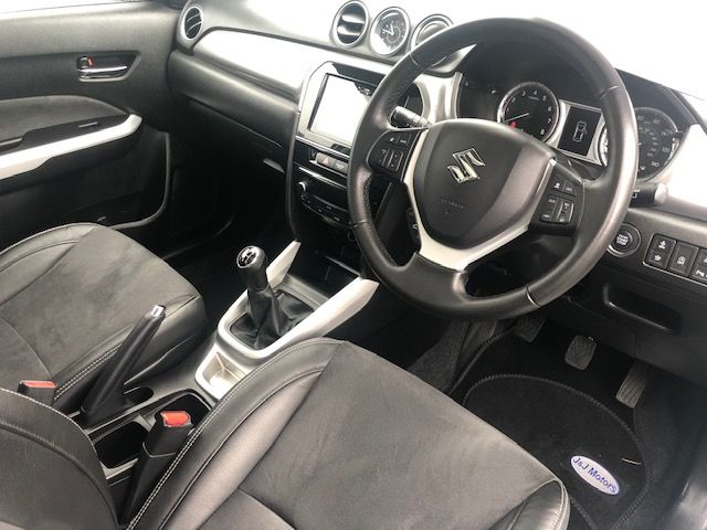 Used SUZUKI VITARA in Crosshands, South Wales for sale