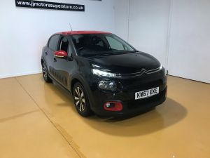 CITROEN C3 PURETECH FLAIR - 8179 - 1