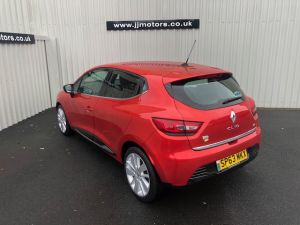 RENAULT CLIO DYNAMIQUE S MEDIANAV ENERGY DCI S/S - 8197 - 6