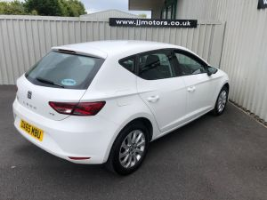 SEAT LEON TDI SE TECHNOLOGY - 9139 - 6
