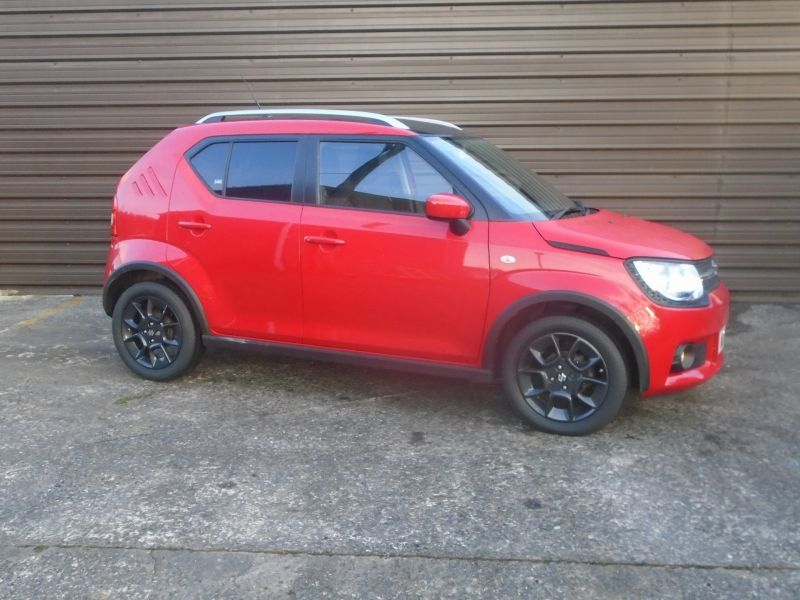 Used SUZUKI IGNIS in Swansea, South Wales for sale