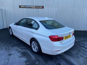BMW 3 SERIES 320D ED PLUS - 8607 - 6