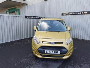 FORD GRAND TOURNEO CONNECT TITANIUM TDCI - 9430 - 2
