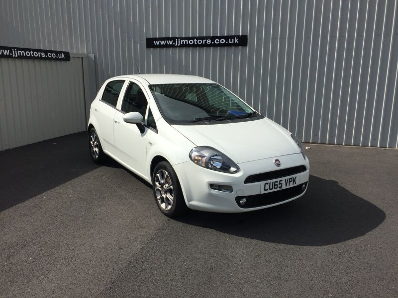 Used FIAT PUNTO in Llanelli, South Wales for sale