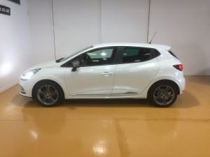 RENAULT CLIO GT LINE TCE - 8046 - 7
