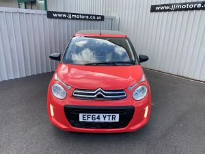 CITROEN C1 AIRSCAPE FEEL - 8819 - 2