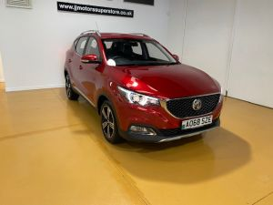 MG ZS  EXCLUSIVE - 8851 - 1