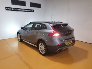 VOLVO V40 T3 CROSS COUNTRY PRO - 9026 - 5