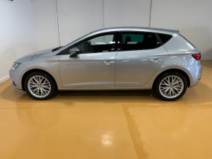 SEAT LEON TDI SE DYNAMIC TECHNOLOGY - 7235 - 8