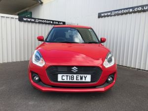 SUZUKI SWIFT SZ5 BOOSTERJET SHVS - 10016 - 2