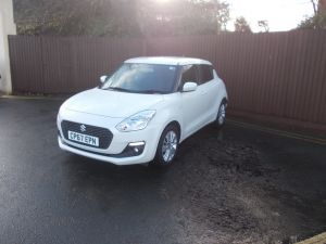 SUZUKI SWIFT SZ-T BOOSTERJET - 9852 - 3