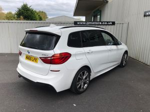 BMW 2 SERIES 216D M SPORT GRAN TOURER - 9279 - 4