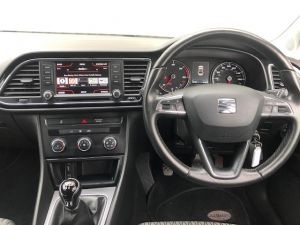 SEAT LEON TDI SE TECHNOLOGY - 9139 - 8