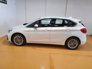 BMW 2 SERIES 218I LUXURY ACTIVE TOURER - 9945 - 8