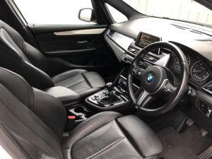 BMW 2 SERIES 216D M SPORT GRAN TOURER - 9279 - 8