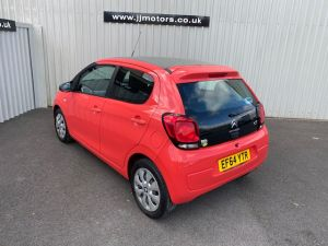 CITROEN C1 AIRSCAPE FEEL - 8819 - 6