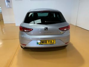 SEAT LEON TDI SE DYNAMIC TECHNOLOGY - 7235 - 6