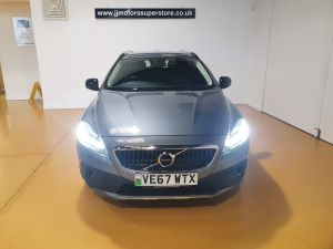 VOLVO V40 T3 CROSS COUNTRY PRO - 9026 - 4