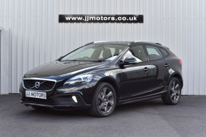 VOLVO V40 D2 CROSS COUNTRY LUX - 10077 - 2