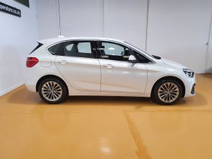 BMW 2 SERIES 218I LUXURY ACTIVE TOURER - 9945 - 4