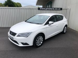 SEAT LEON TDI SE TECHNOLOGY - 9139 - 3