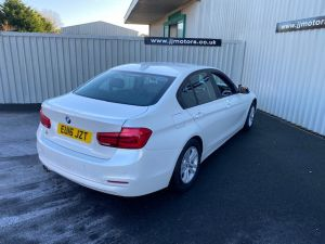 BMW 3 SERIES 320D ED PLUS - 8607 - 4