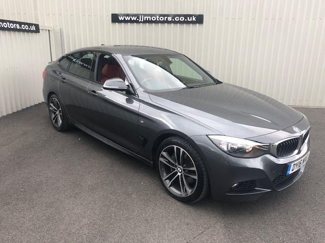 Used BMW 3 SERIES in Crosshands, South Wales for sale