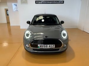 MINI HATCH COOPER - 7722 - 5