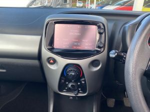 CITROEN C1 AIRSCAPE FEEL - 8819 - 18