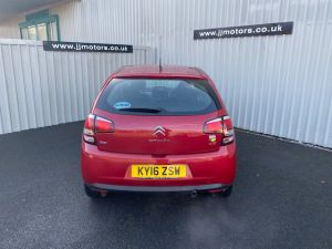 CITROEN C3 BLUEHDI EDITION - 8433 - 5