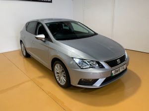 SEAT LEON TDI SE DYNAMIC TECHNOLOGY - 7235 - 1