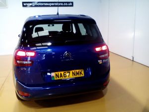CITROEN C4 GRAND PICASSO BLUEHDI TOUCH EDITION S/S - 6790 - 7