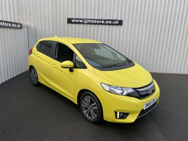 Used HONDA JAZZ in Crosshands, South Wales for sale