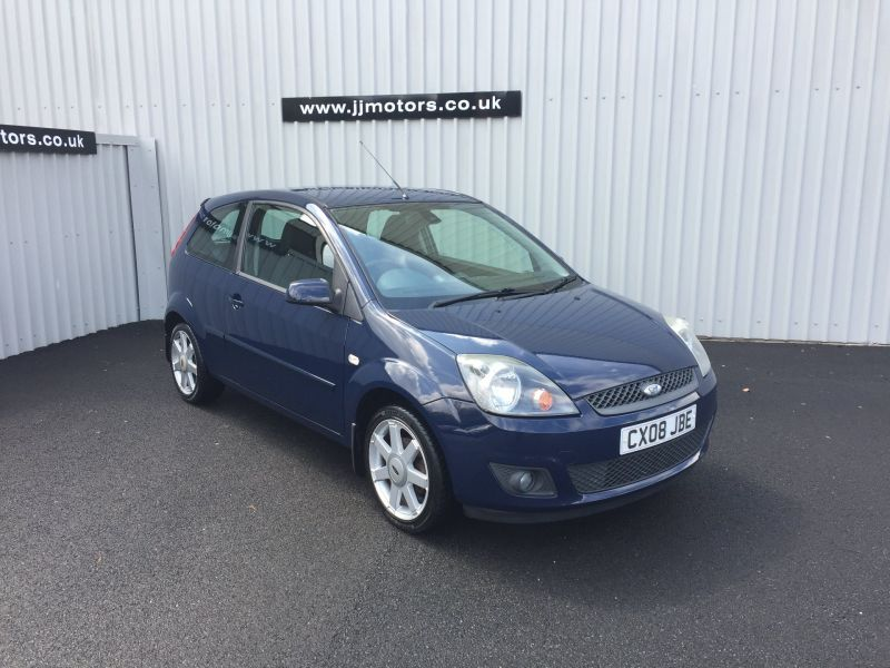 Used FORD FIESTA in Llanelli, South Wales for sale
