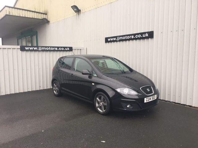 Used SEAT ALTEA in Llanelli, South Wales for sale
