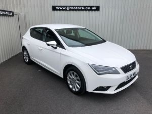 SEAT LEON TDI SE TECHNOLOGY - 9139 - 1