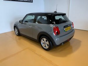 MINI HATCH COOPER - 7722 - 8