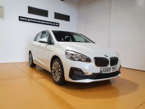 BMW 2 SERIES 218I LUXURY ACTIVE TOURER - 9945 - 1
