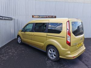 FORD GRAND TOURNEO CONNECT TITANIUM TDCI - 9430 - 6