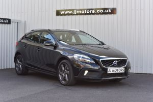 VOLVO V40 D2 CROSS COUNTRY LUX - 10077 - 4