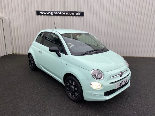 Used FIAT 500 in Crosshands, South Wales for sale