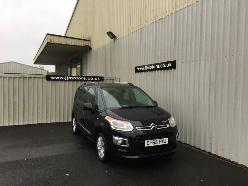 Used CITROEN C3 in Llanelli, South Wales for sale