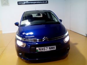CITROEN C4 GRAND PICASSO BLUEHDI TOUCH EDITION S/S - 6790 - 5