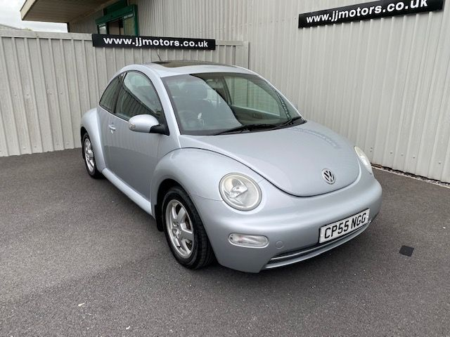 Used VOLKSWAGEN BEETLE in Llanelli, South Wales for sale