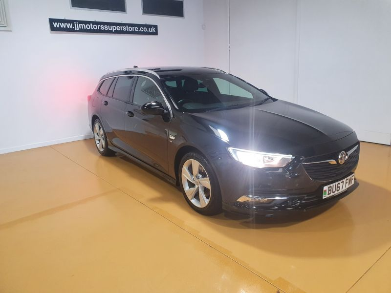 Used VAUXHALL INSIGNIA in Llanelli, South Wales for sale