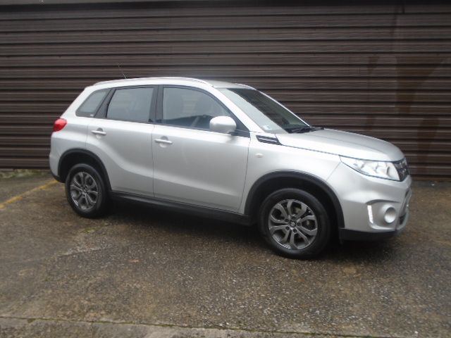 Used SUZUKI VITARA in Swansea, South Wales for sale